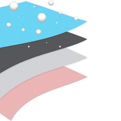 Respiratory Mask Fabric Breakdown